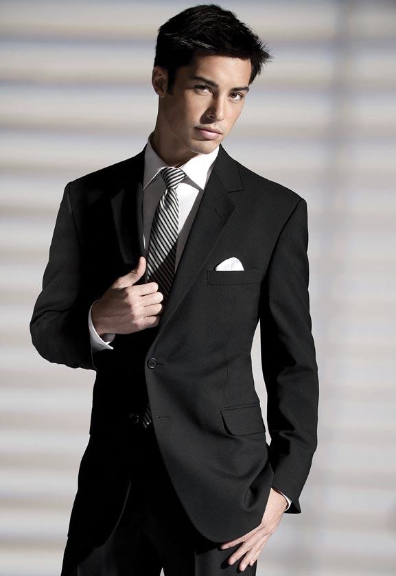 Graduation-Suit
