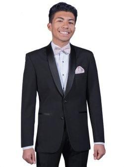 Black Cyprus Tuxedo